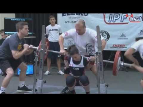 The Worst Spotters In IPF World's History