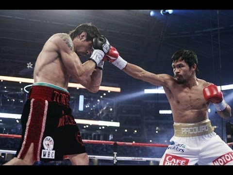 Manny - Take a look at the best moments in the career of Manny Pacquiao. Don't miss Pacquiao vs. Rios Saturday, November 23rd at 9PM ET, only on HBO. For more INFO ...