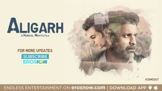 Nonton Aligarh 2016 Official Trailer with English Subtitle - Manoj Bajpayee, Rajkummar Rao Film Subtitle Indonesia Streaming Movie Download