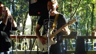 Malt 70 no Eco Hostel Curitiba!!! Festa do dia fora do tempo...