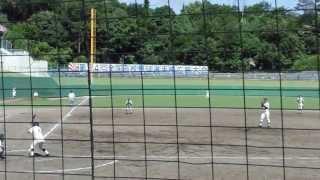 広島商 vs 尾道商 2012 しまなみ 応援 1)