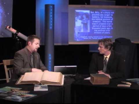 Did God use evolution to create?
