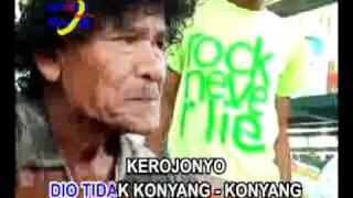 Video Lagu Ulat  Bulu - Edy Kelana MP3, 3GP, MP4, WEBM, AVI, FLV Juni 2019