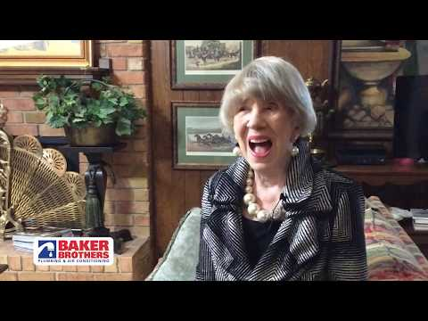 Baker Brothers Plumbing Review – Shirley S. – Dallas, TX