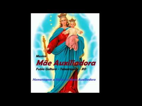 Mae Auxiliadora