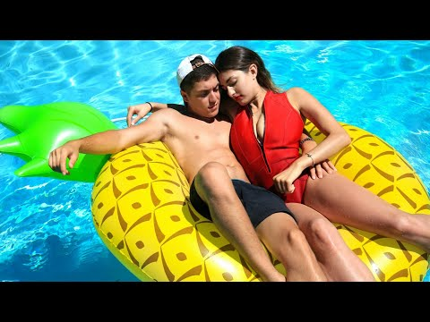Summer Stereotypes! (видео)