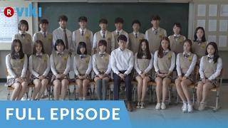 Video Nightmare Teacher EP 12 - A Viki Original Series | Full Episode MP3, 3GP, MP4, WEBM, AVI, FLV Januari 2018