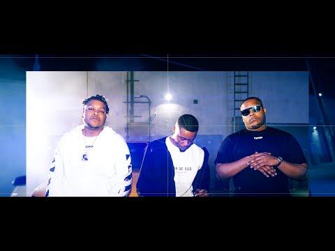 @BlueBucksClan ft. @Bino Rideaux - Risk (dir. @LOUIEKNOWS) (Official Music Video)