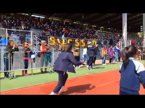 SWCSS Sports Day