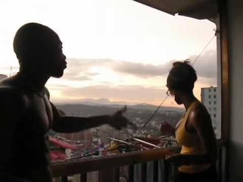 Concubina Official Video - Apache