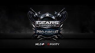 Trailer Gears Pro Circuit