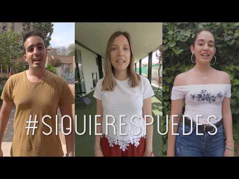 Watch videoCampaña Voluntariado ASSIDO: #siquierespuedes