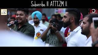 Video Parmish Verma & Dilpreet Dhillon Live Performance || ATTIZM MP3, 3GP, MP4, WEBM, AVI, FLV April 2018