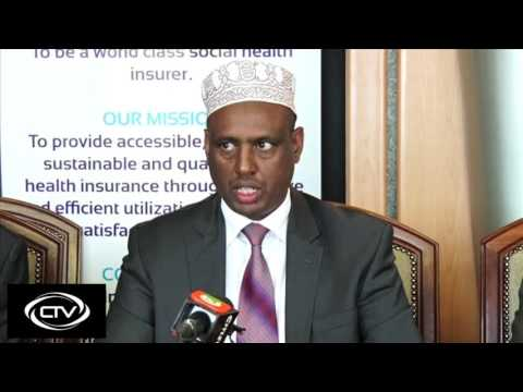 NHIF introduces new surgical benefits package for members