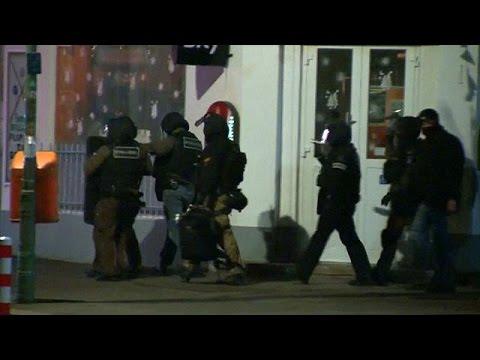 Γερμανία: Χωρίς αποτέλεσμα οι έρευνες των αρχών για τον υπεύθυνο του μακελειού