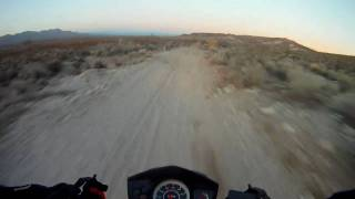 6. Yamaha Zuma 125 Red Rock OFF ROAD