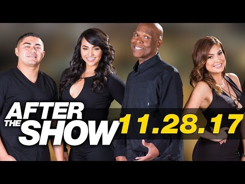Failed Drug Tests, Jail Time & DUI's | After The Show
