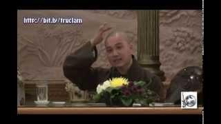 Kinh Dược Sư - Tỏa Ánh Lưu Ly 13 - Thầy. Thích Pháp Hòa