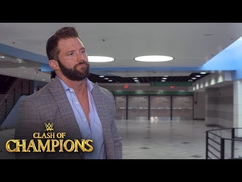 Zack Ryder aims to expose Mojo Rawley as a fraud: Exclusive, Dec. 17, 2017