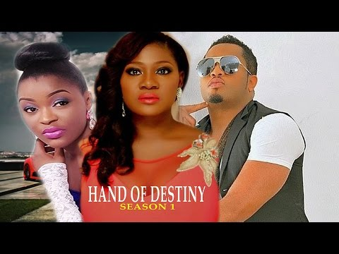 Hand Of Destiny Season 1&2  - Latest Nigerian Nollywood Movie