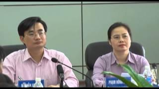 Họp báo thông tin về Hội nghị công bố các Quy hoạch chiến lược và Xúc tiến đầu TP Uông Bí