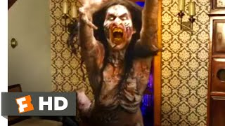 Nonton Lights Out (2016) - The Final Battle Scene (9/9) | Movieclips Film Subtitle Indonesia Streaming Movie Download