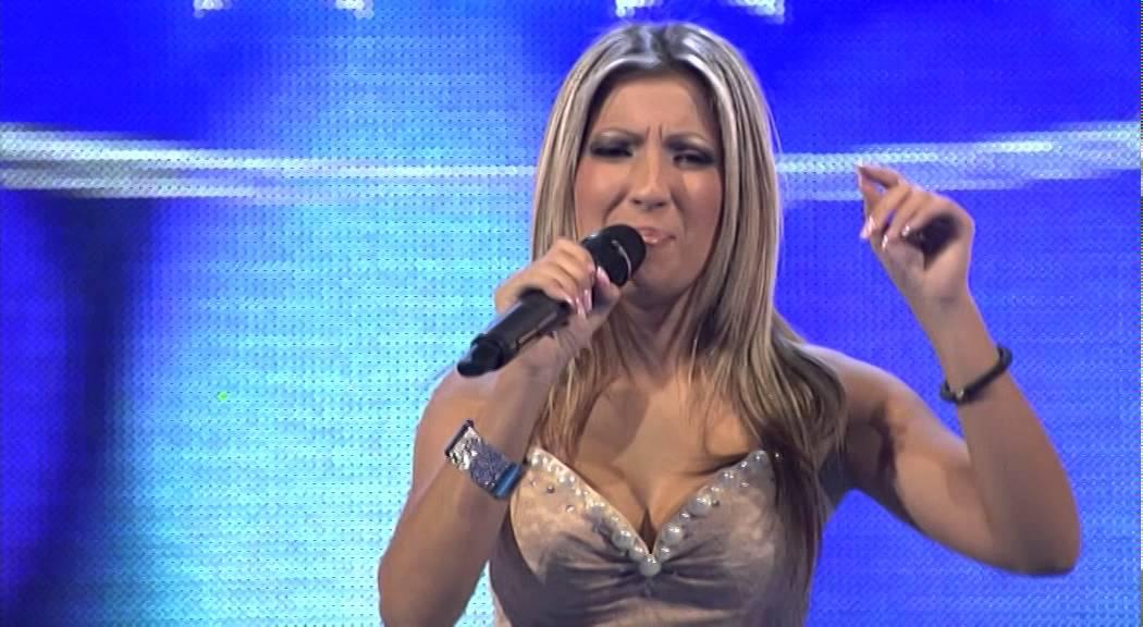 Katarina Markovic – Rodjen s` greskom – Zvezde granda 2013-2014 – ženski baraž