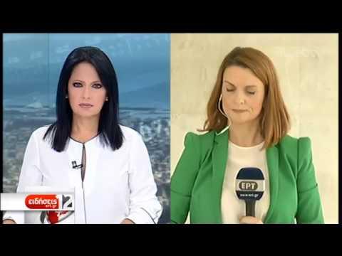 Δίκη Χ.Α.-Απολογια Ζησιμοπουλου: «Δεν ξέρω, δεν είδα» | 11/10/2019 | ΕΡΤ