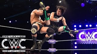 Nonton Ho Ho Lun vs. Ariya Daivari - First Round Match:  Cruiserweight Classic, July 13, 2016 Film Subtitle Indonesia Streaming Movie Download