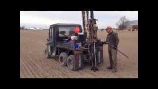 4. AMS 9100 Ag Probe Video