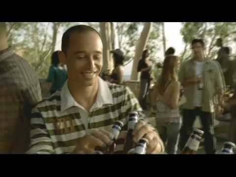 Michelob Commercial for Michelob Ultra (2011) (Television Commercial)