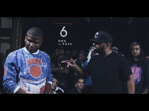 dna - KingOfTheDot - #BOTB6 - @Pass510 vs @DNA_GTFOH Hosted By: @LushOne #QUARANTINE PPV available NOW!!! http://www.KOTDTV.com New Merch at http://www.KOTDStore....