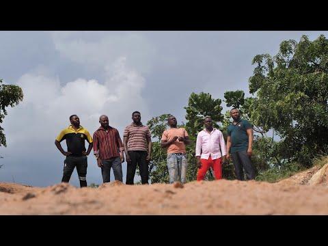 THE JOURNEY  (NEW HIT MOVIE) - YUL EDOCHIE|2020 LATEST NIGERIAN NOLLYWOOD MOVIE