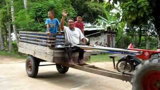 Muang Phon Thailand  city photos gallery : Counrty Life Phon Muang Lao Sua Kok Ubon Ratchathani Thailand