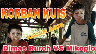 Video Dimas Ruroh VS Miko Main Tebak tebakan pas main film SHE ALL Hajar Pamuji MP3, 3GP, MP4, WEBM, AVI, FLV Maret 2019