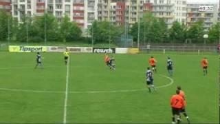 FC Zličín - Motorlet B 3:2