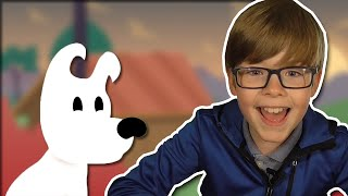 IT'S MIMPI DREAMS!! THE END!! | Steam Game