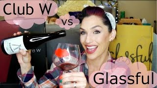 Club W: https://www.winc.com/hi/rlucas2 UPDATE: After filming this my next two bottles from Glassful were vinegar.