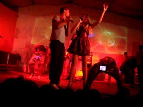 banda gatinha dengosa festejo em bertolinia pi 2009