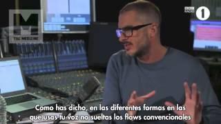Entrevista a Kanye West por Zane Lowe para BBC Parte 1 (Subtitulada español)