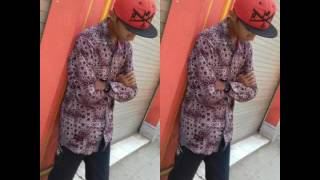 Eizy Gue Bangkit ( Diss Young Lex)