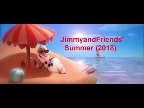 SMV: Sweet Vacation (Remake)