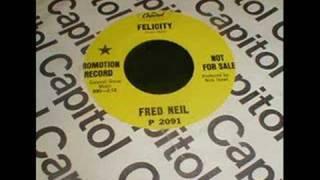 <b>Fred Neil</b>  Everybody`s Talkin`