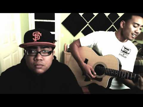 Stefan Sanchez And Adrian Per - R. Kelly Ft. Cassidy.Hotel (Cover)