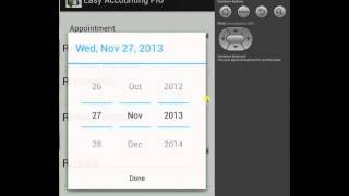 Easy Accounting Pro YouTube video