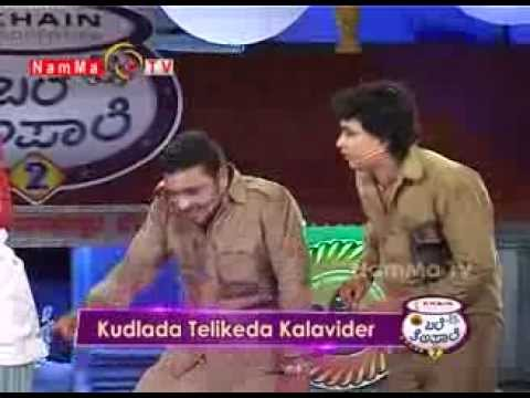 NAMMA TV - BALE TELIPAALE Season 2 - 24