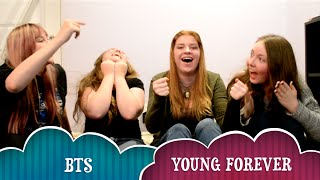 Download Video BTS (방탄소년단) - EPILOGUE : Young Forever MV Reaction [Beware The Fangirl Screams!] MP3 3GP MP4