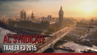 Nonton Assassin S Creed Syndicate   Trailer E3 2015 Film Subtitle Indonesia Streaming Movie Download