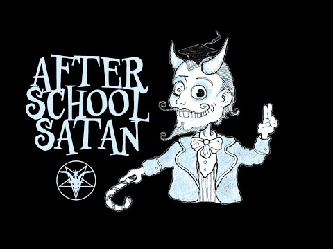 After School Satan Club All Across America, End Times Signs