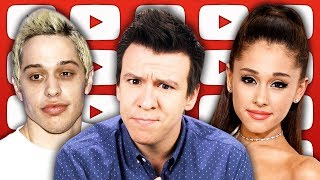 Video Why People Are Freaking Out About Ariana Grande, Disturbing Dunkin' Video, & Amazon's HUGE Change... MP3, 3GP, MP4, WEBM, AVI, FLV Oktober 2018